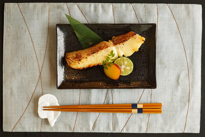 (単品)熟成銀鰈の西京味噌漬け
